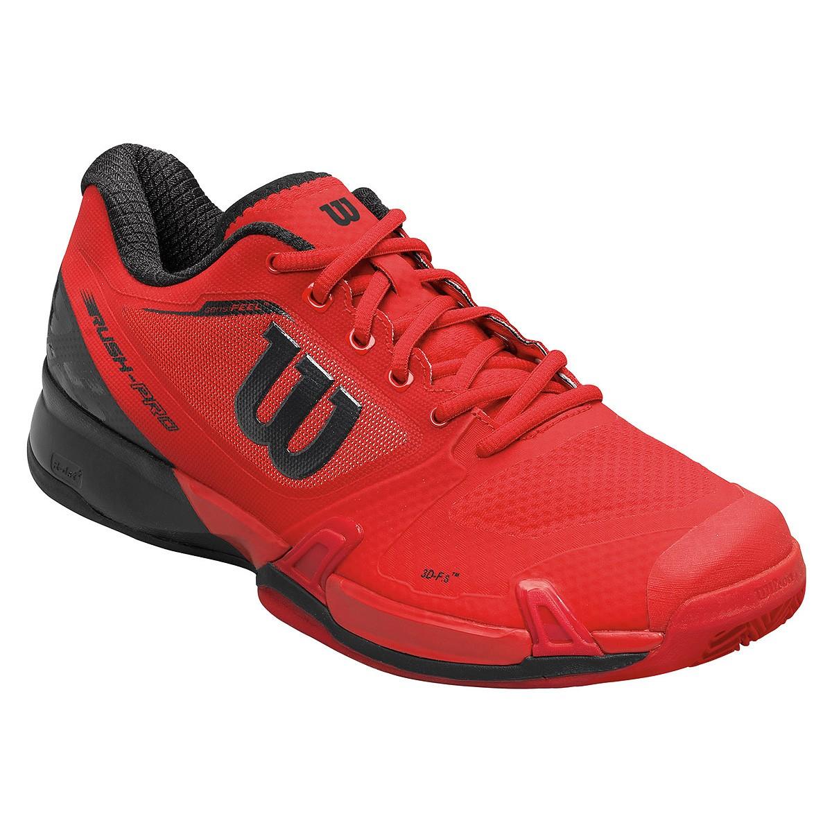 Buty tenisowe Wilson Rush Pro 2.5 Clay - Wyprzedaż!!