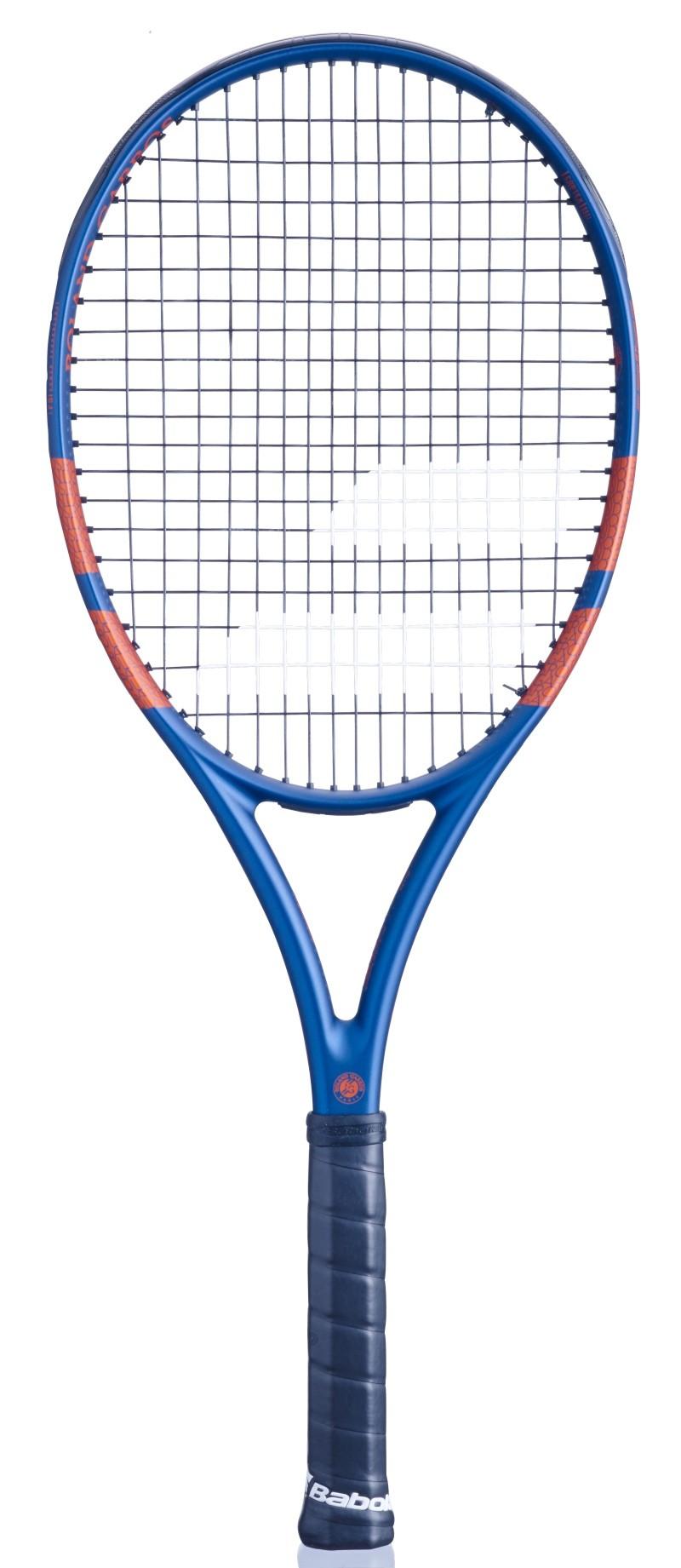 Rakieta tenisowa Babolat Pure Drive Team Roland Garros