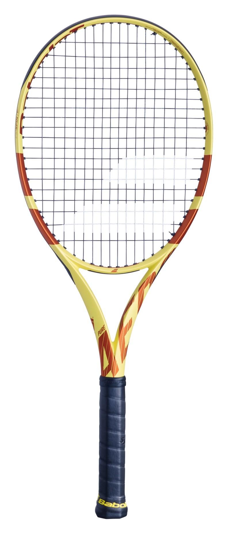 Rakieta tenisowa Babolat Pure Aero 2019 Roland Garros