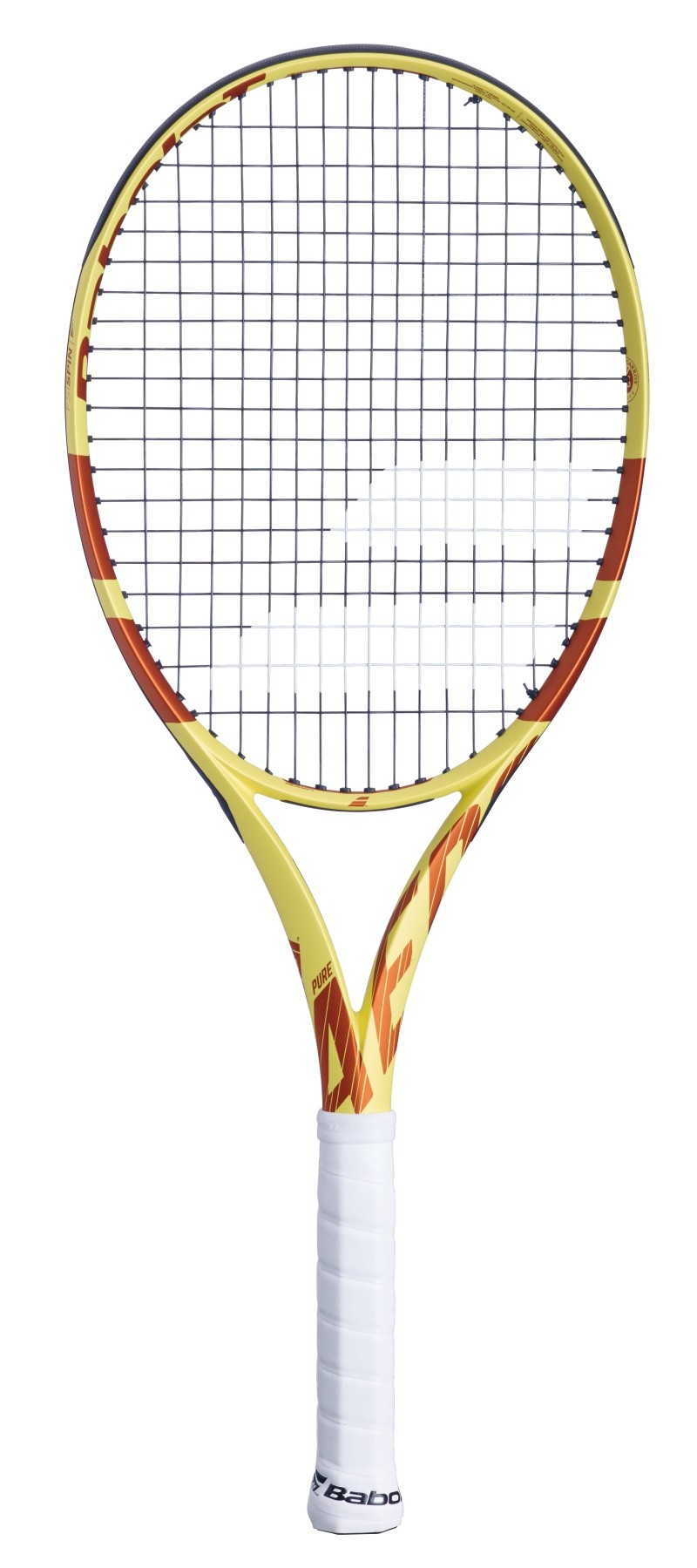 Rakieta tenisowa Babolat Pure Aero Lite 2019 Roland Garros