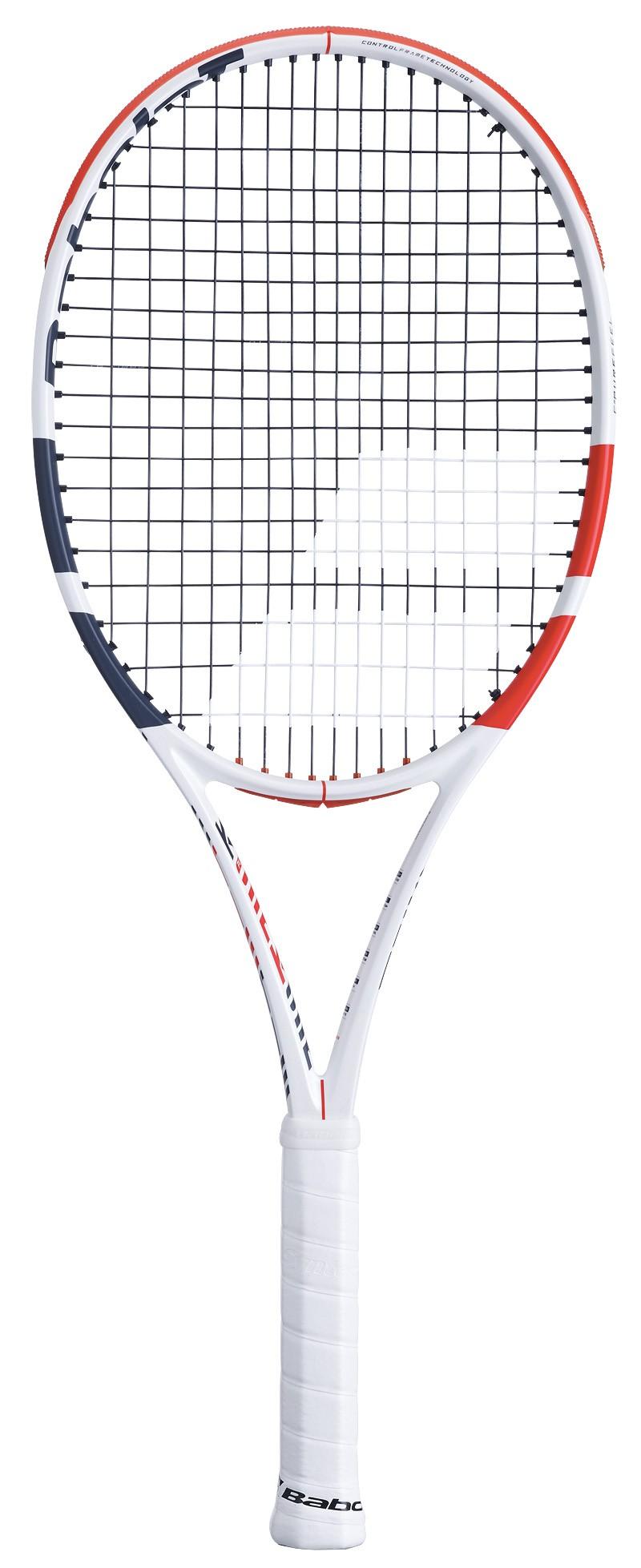 Rakieta tenisowa Babolat Pure Strike 100 3.gen