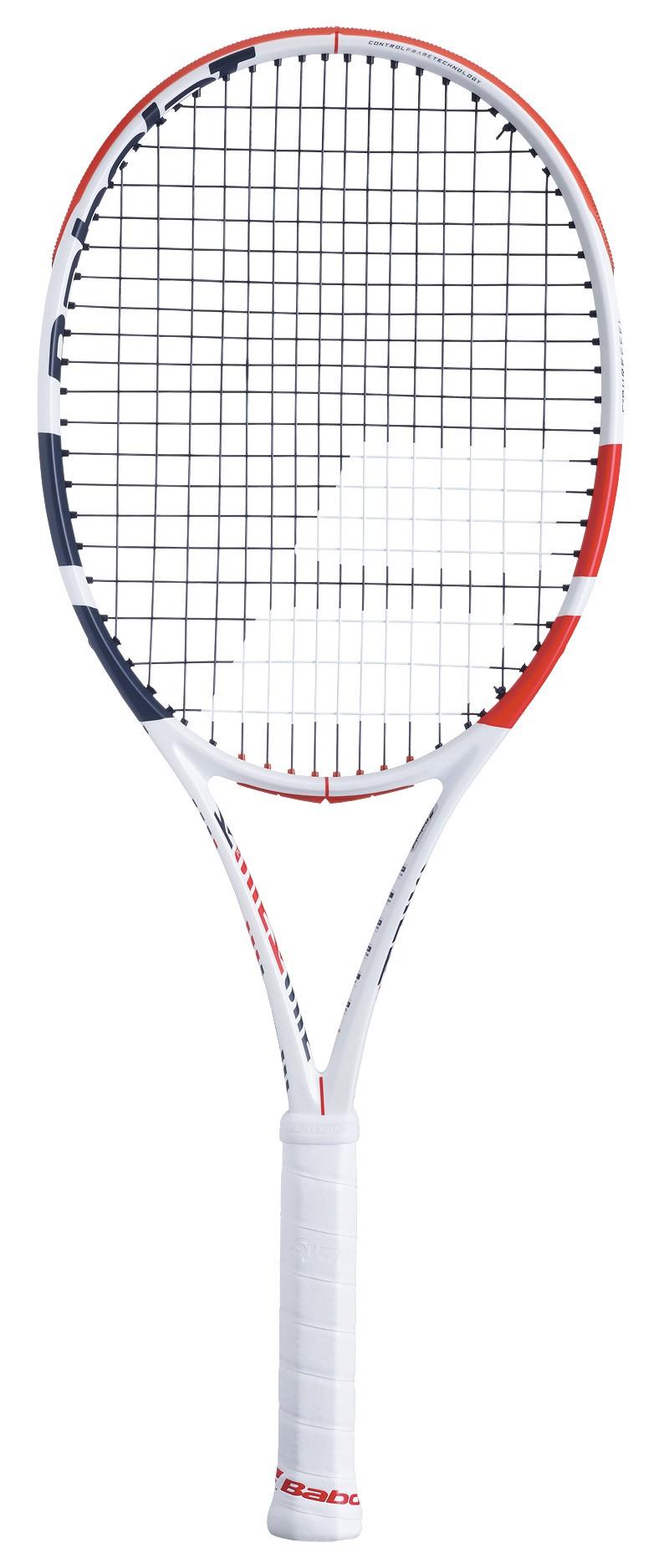Rakieta tenisowa Babolat Pure Strike Team 3.gen