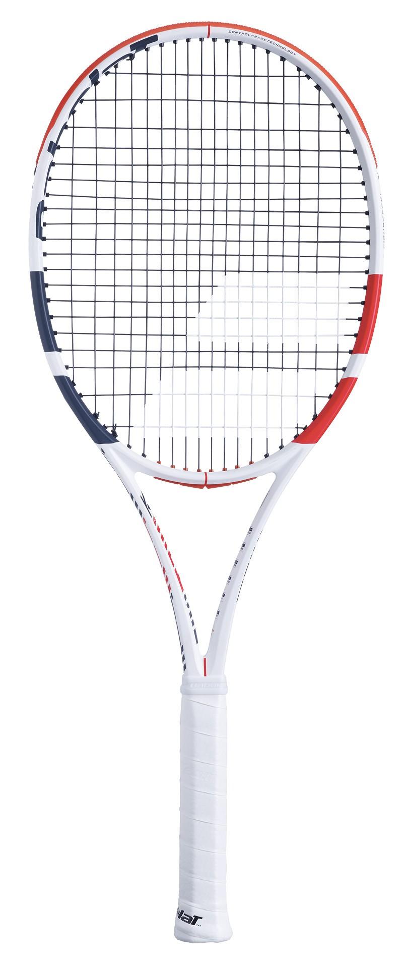 Rakieta tenisowa Babolat Pure Strike 18/20 3.gen
