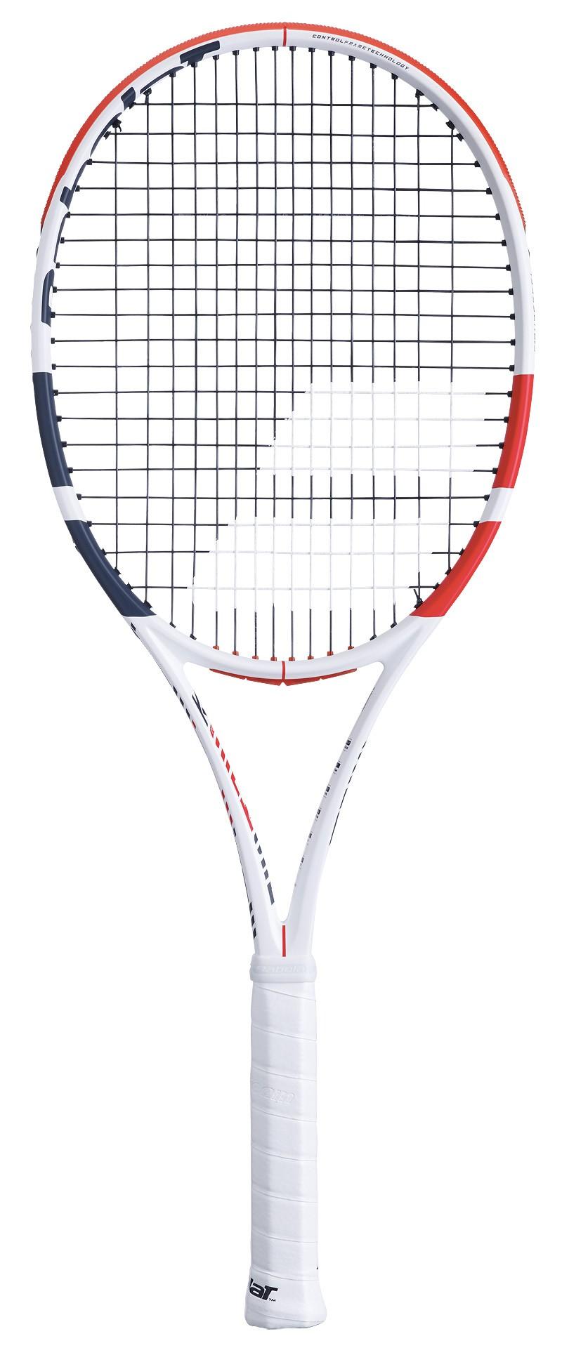 Rakieta tenisowa Babolat Pure Strike 16/19 3.gen