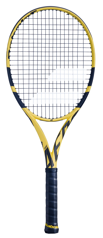 Rakieta tenisowa Babolat Pure Aero Team 2019