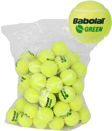 Piłki tenisowe Babolat Academy Green 72szt