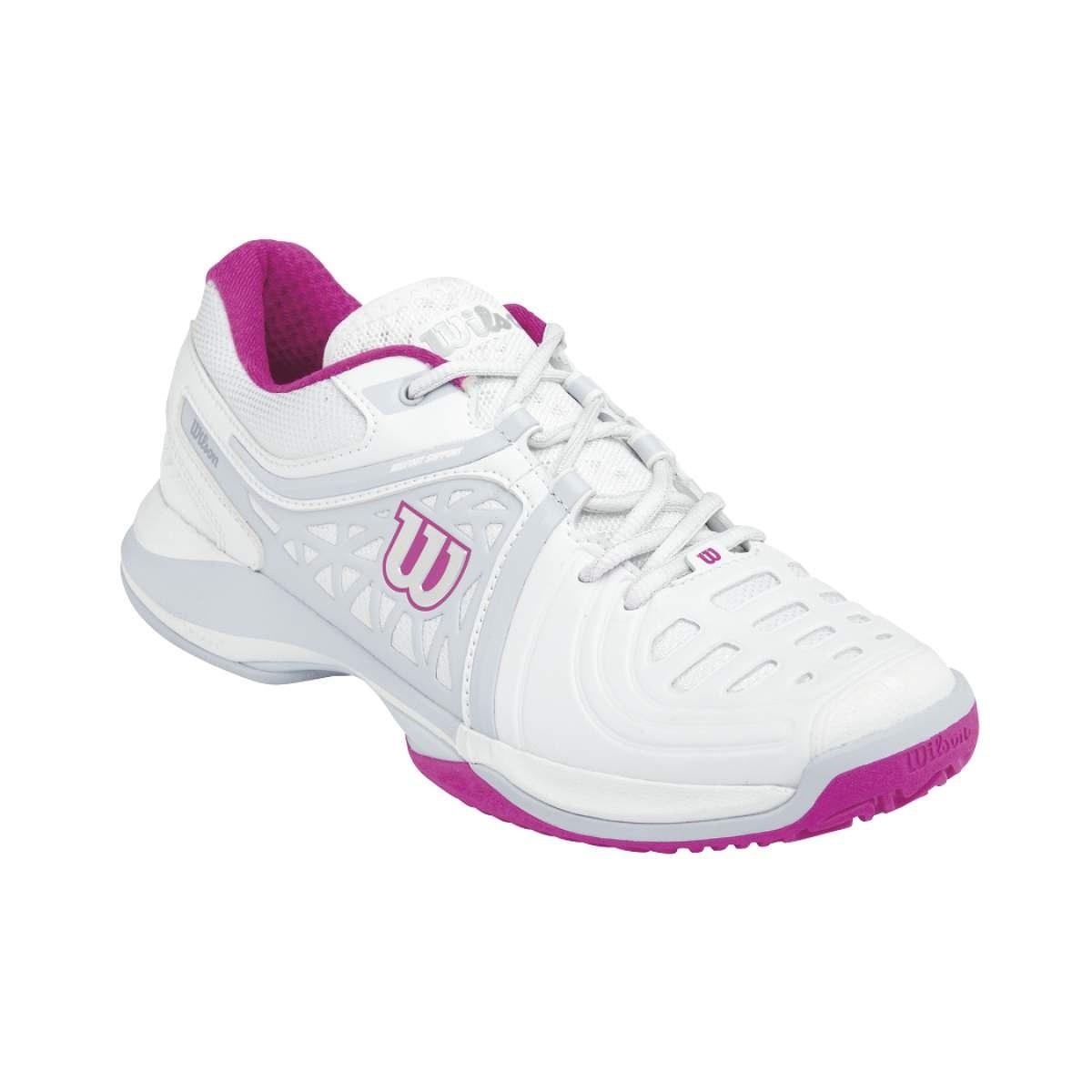 Buty tenisowe damskie Wilson NVision Elite Women's - Wyprzedaż!