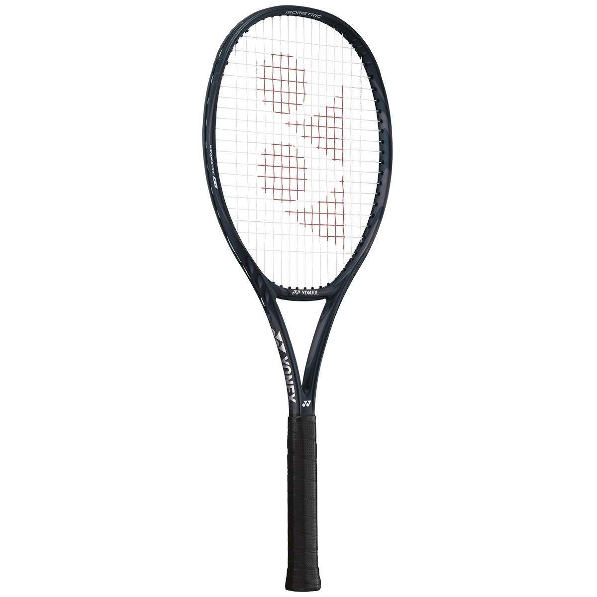 Rakieta tenisowa Yonex VCORE 98 Galaxy Black (305g) + naciąg