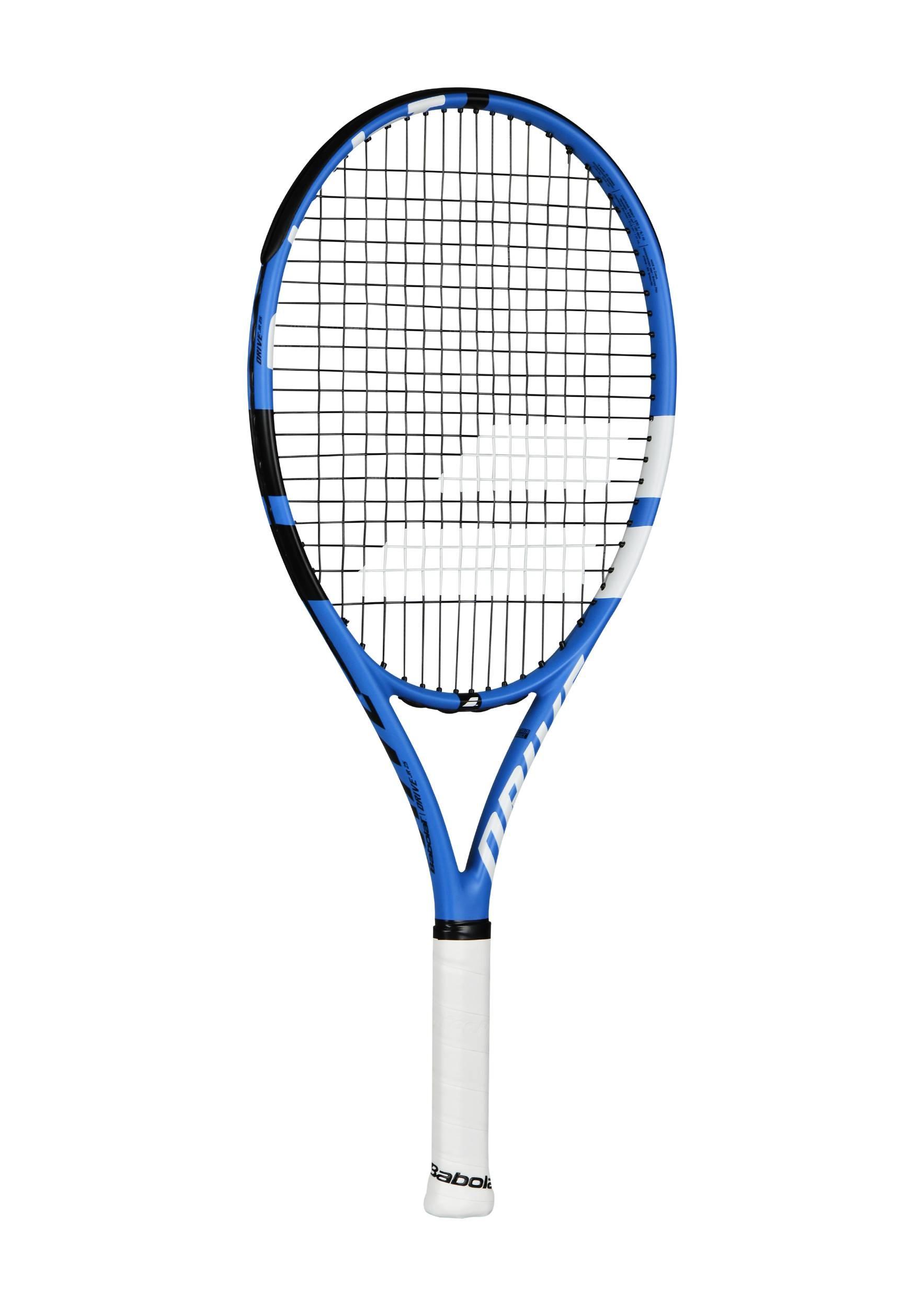 Rakieta tenisowa Babolat Drive Junior 25