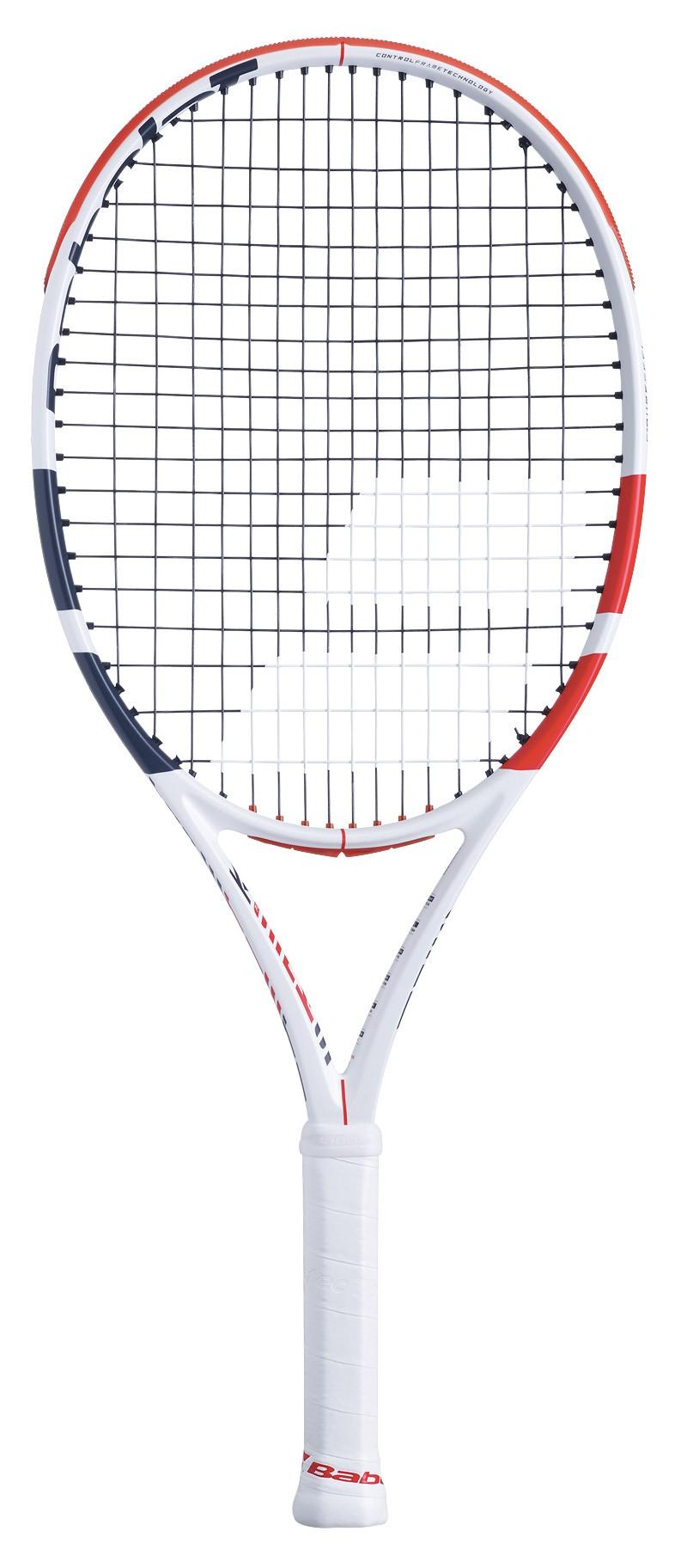 Rakieta tenisowa Babolat Pure Strike Junior 25 3gen