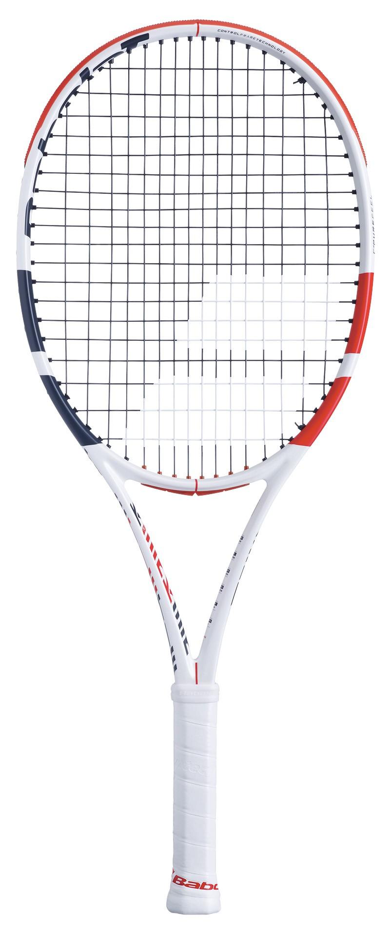 Rakieta tenisowa Babolat Pure Strike Junior 26 3.gen