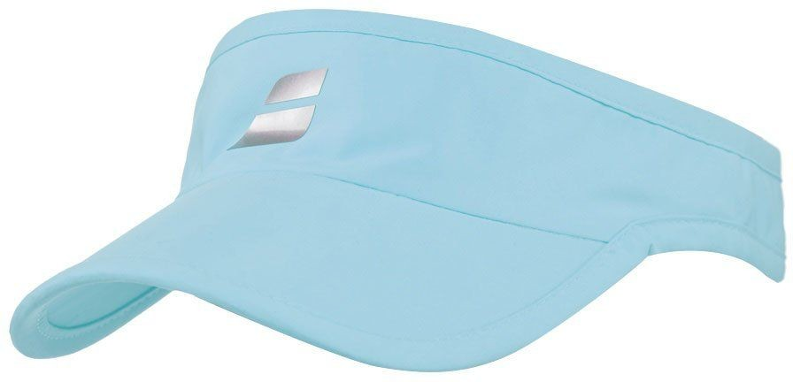Daszek tenisowy Babolat Visor Light Blue