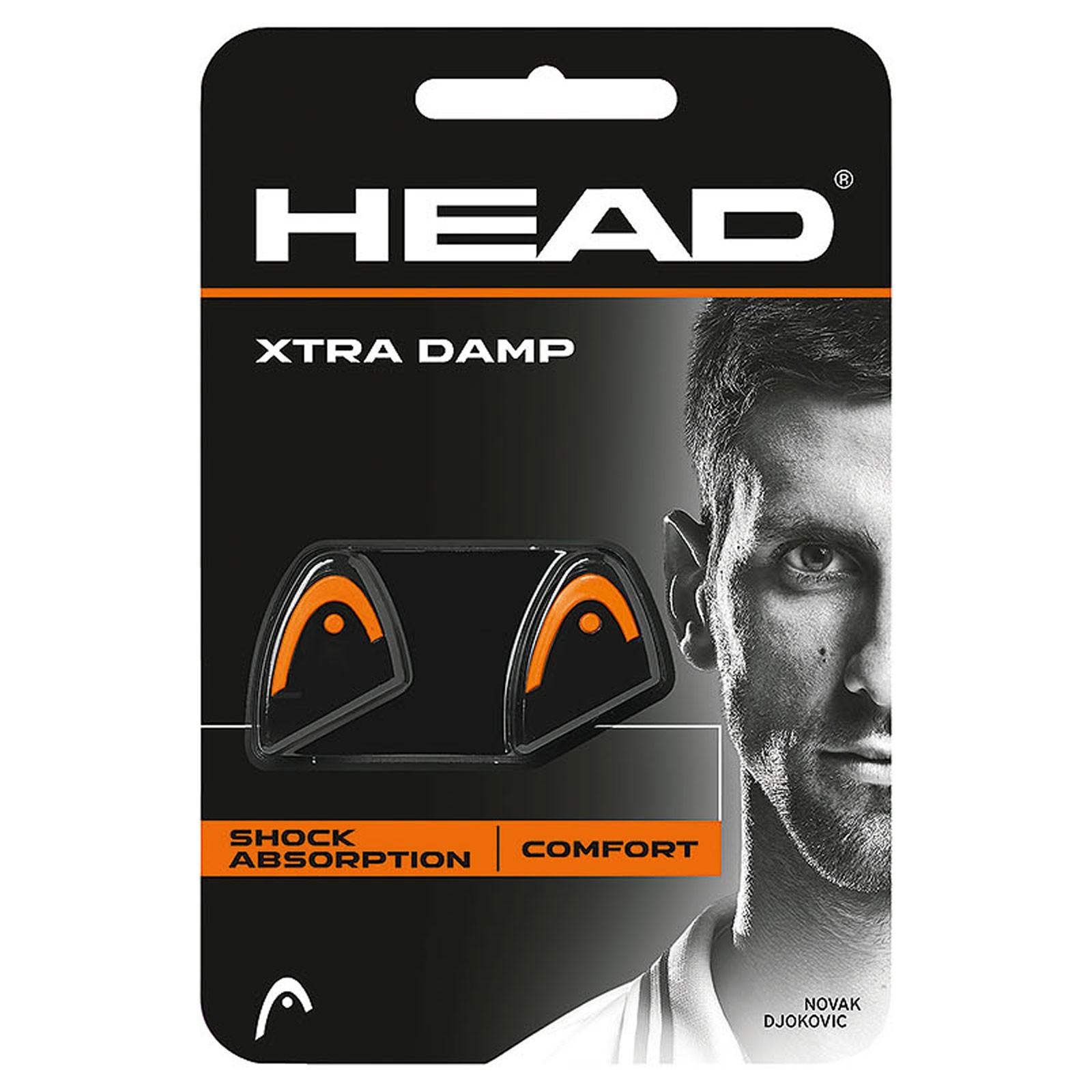 Wibrastop Head Xtra Damp
