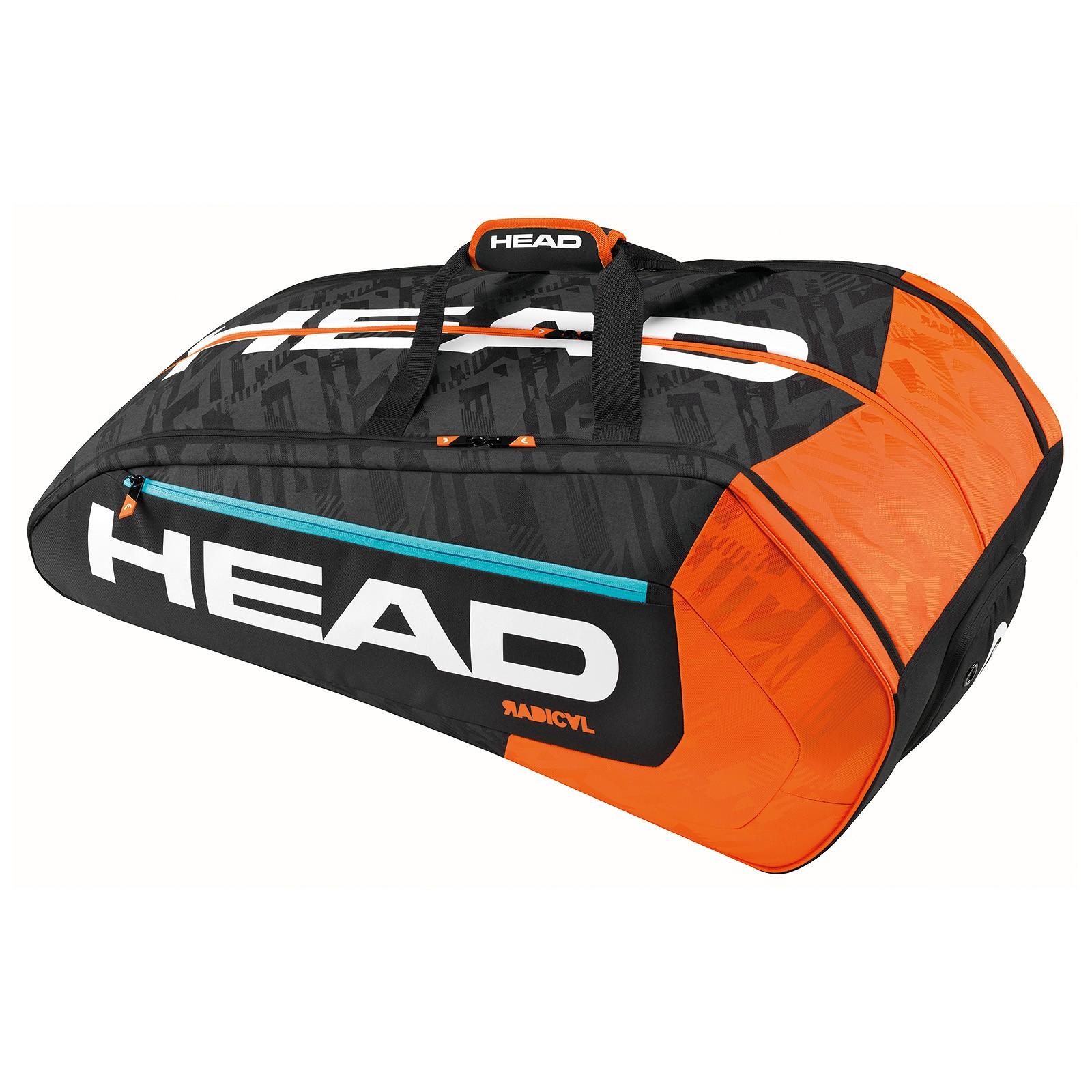 Torba tenisowa Head Radical 12R Monstercombi