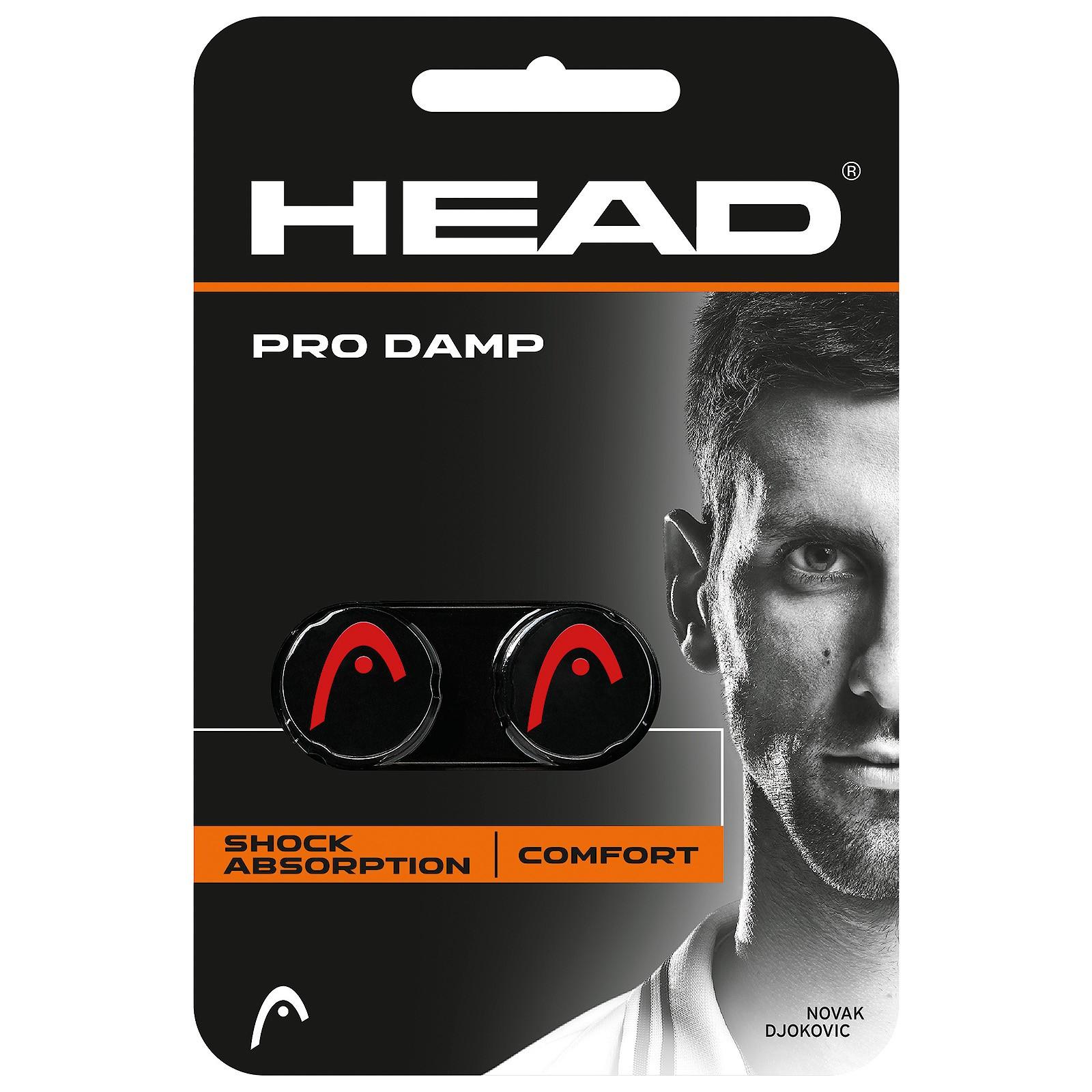 Wibrastop Head Pro Damp