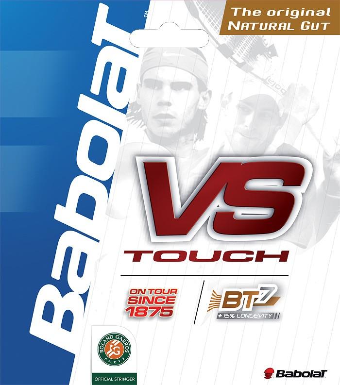 Naciąg tenisowy Babolat VS Touch