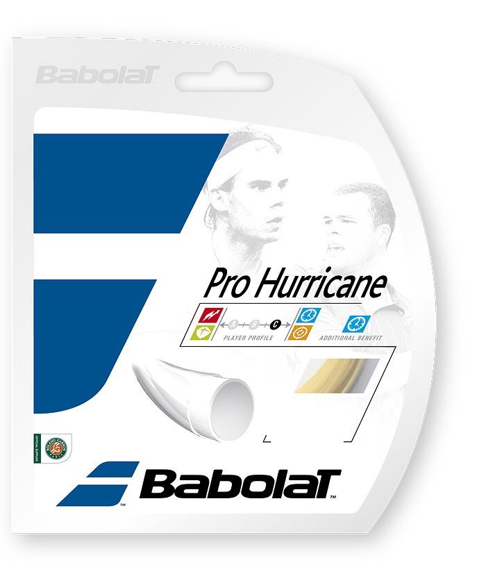 Naciąg tenisowy Babolat Pro Hurricane
