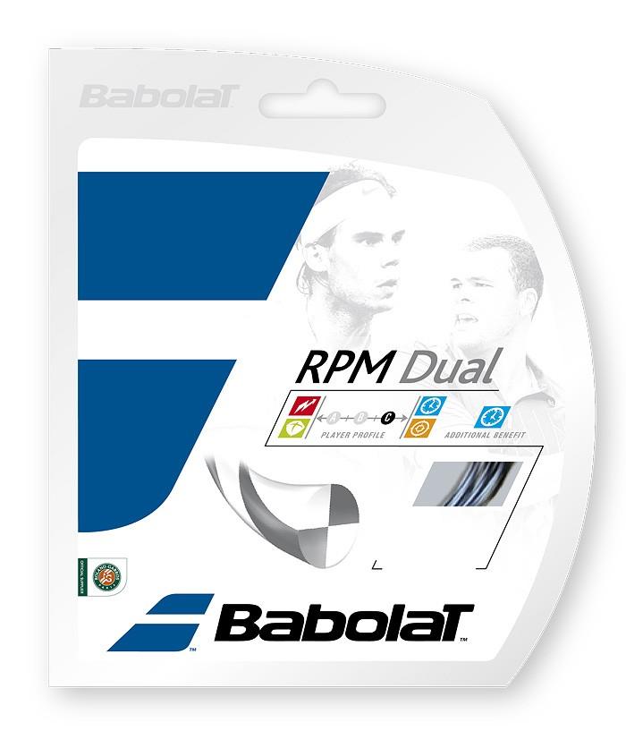 Naciąg tenisowy Babolat RPM Dual
