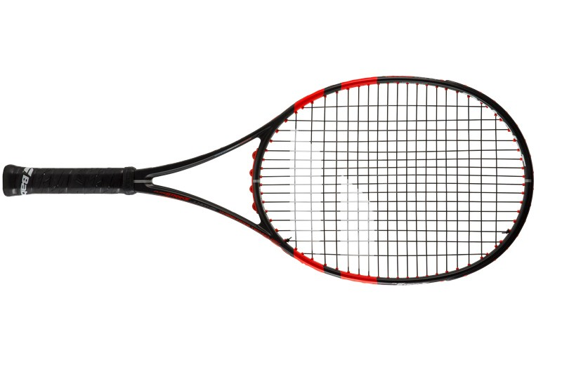 Rakieta tenisowa Babolat Pure Strike Junior
