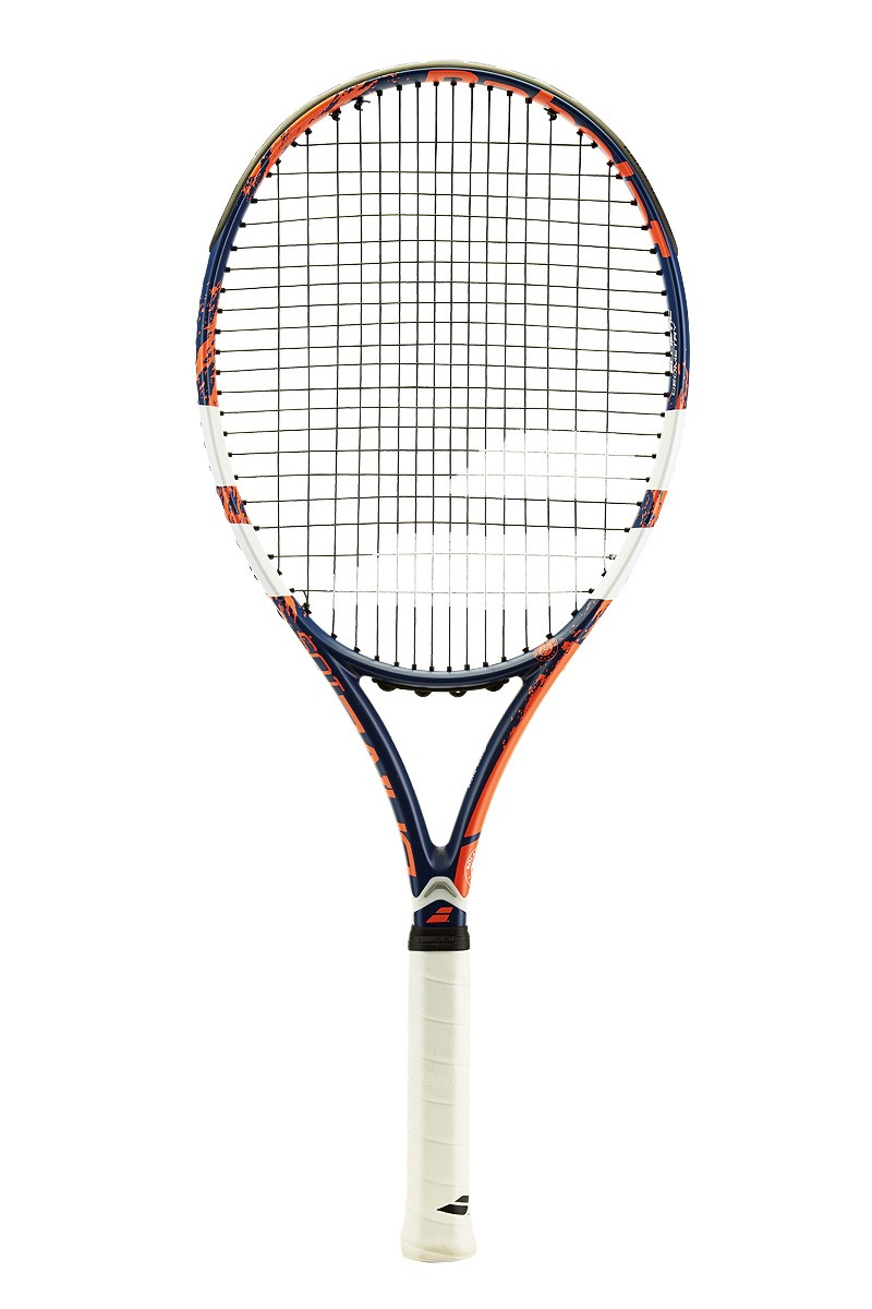 Rakieta tenisowa Babolat Drive 105 Roland Garros