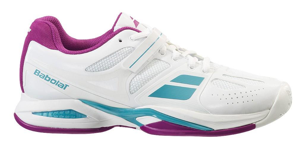 Buty tenisowe damskie Babolat Propulse All Court - wyprzedaż!