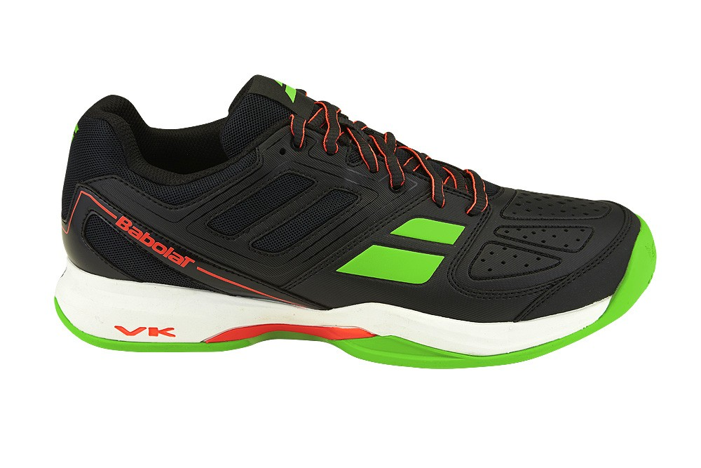 Buty tenisowe Babolat Pulsion Clay - Wyprzedaż!