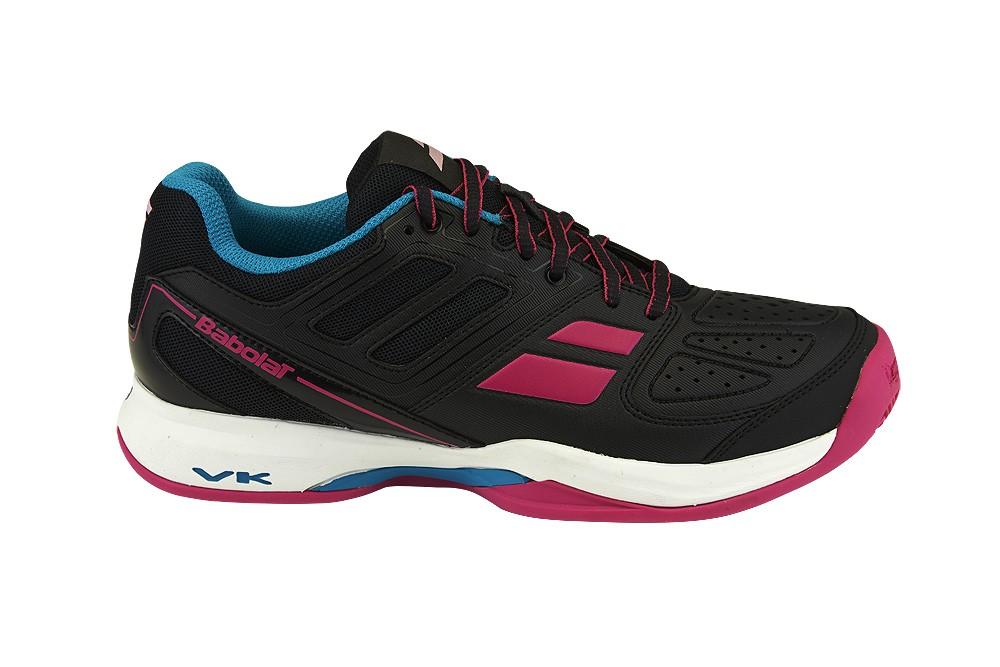 Buty tenisowe damskie Babolat Pulsion Clay - Wyprzedaż!