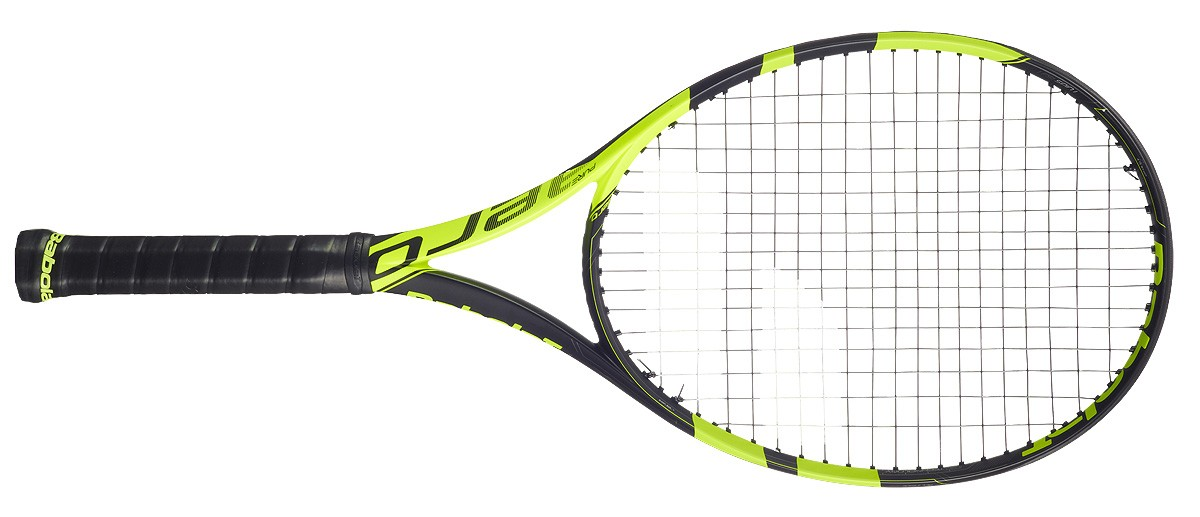 Rakieta tenisowa Babolat Pure Aero + prezenty!