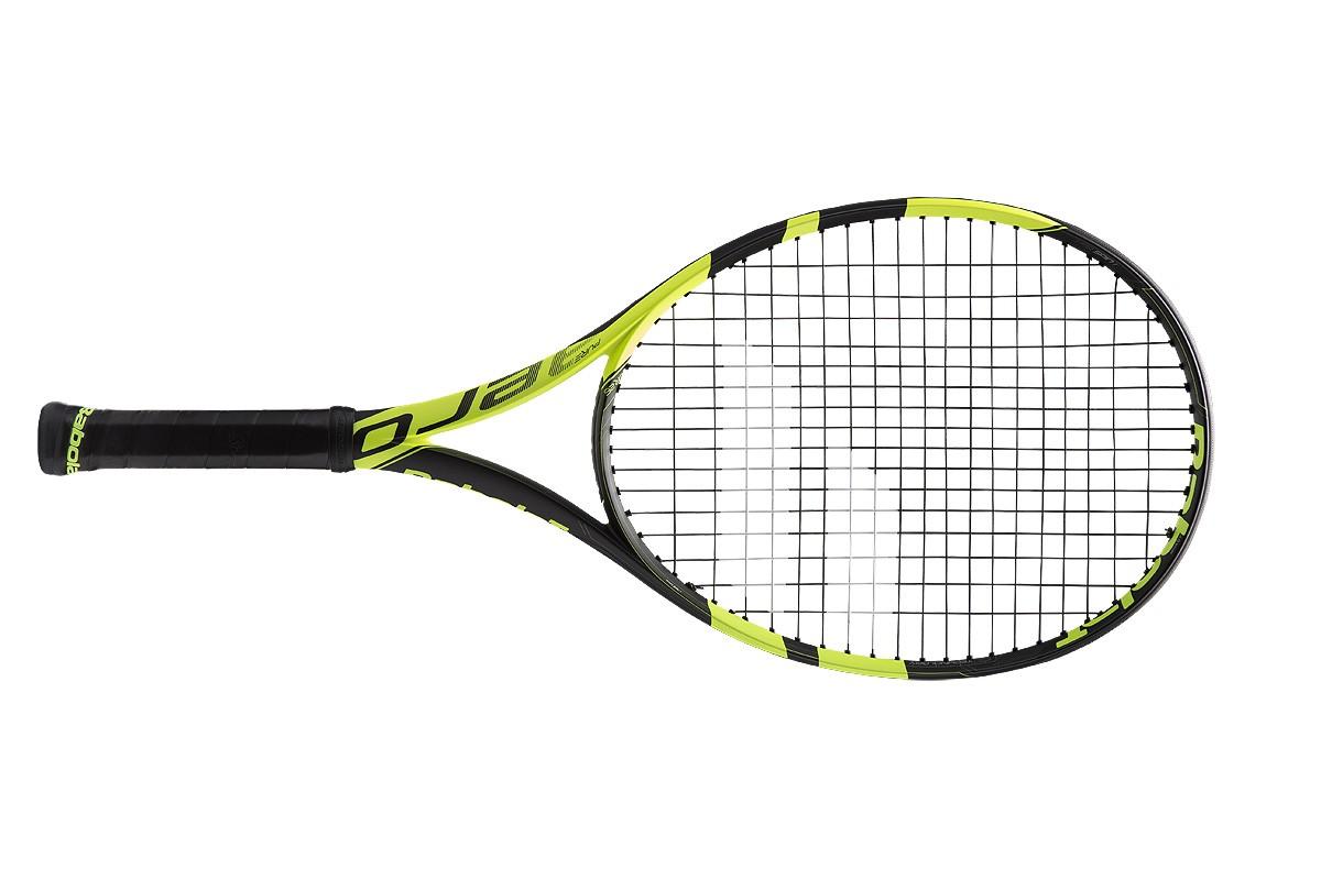 Rakieta tenisowa Babolat Pure Aero Junior 26