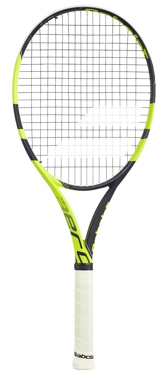 Rakieta tenisowa Babolat Pure Aero Lite + prezenty!