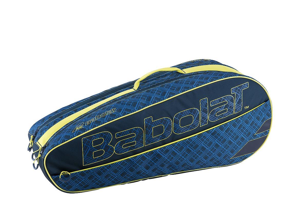 Torba tenisowa Babolat Club Essential x6