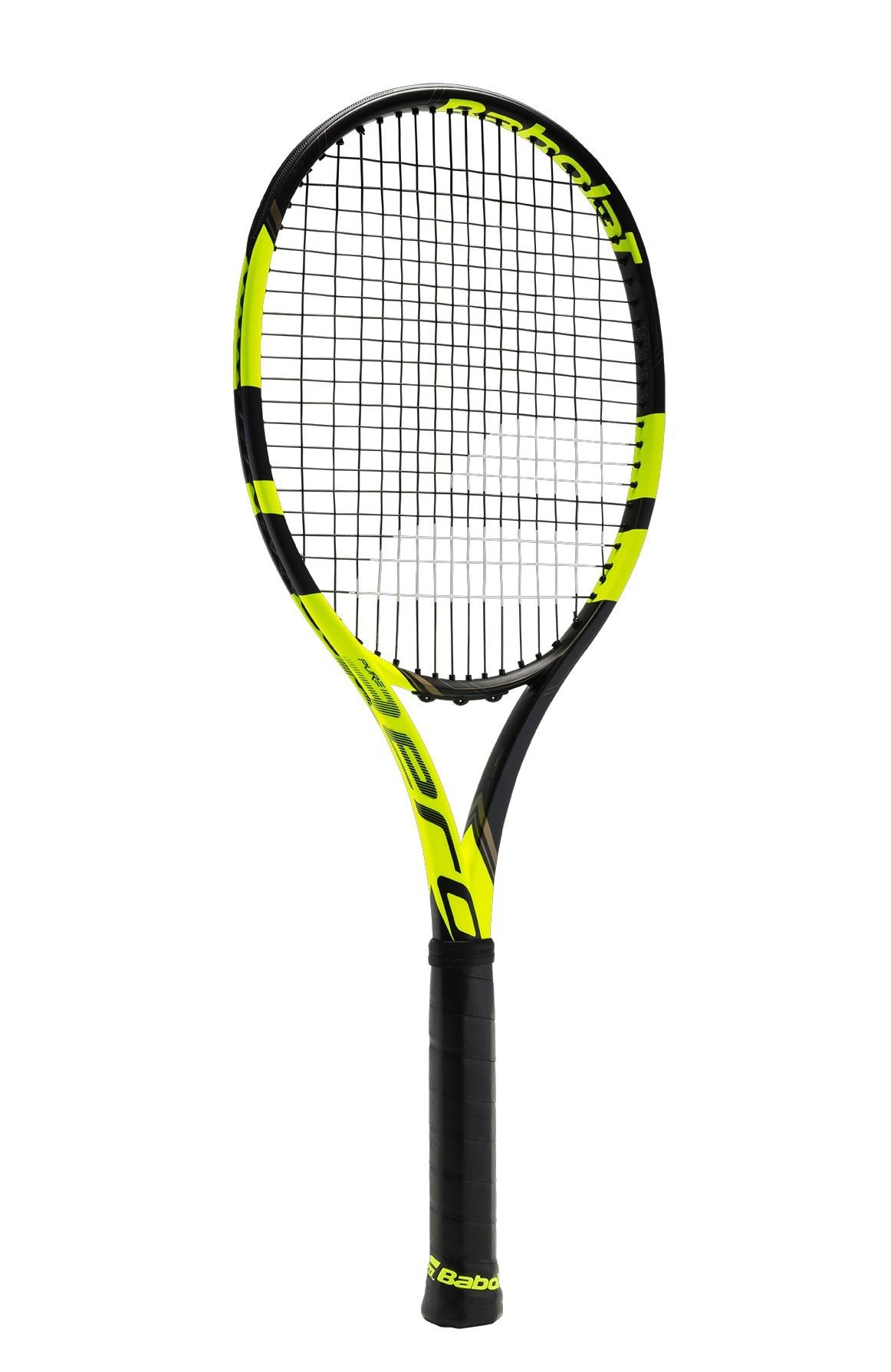 Rakieta tenisowa Babolat Pure Aero VS Tour - wyprzedaż!