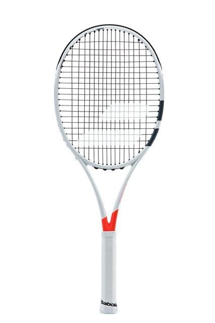 Rakieta tenisowa Babolat Pure Strike VS + prezenty!