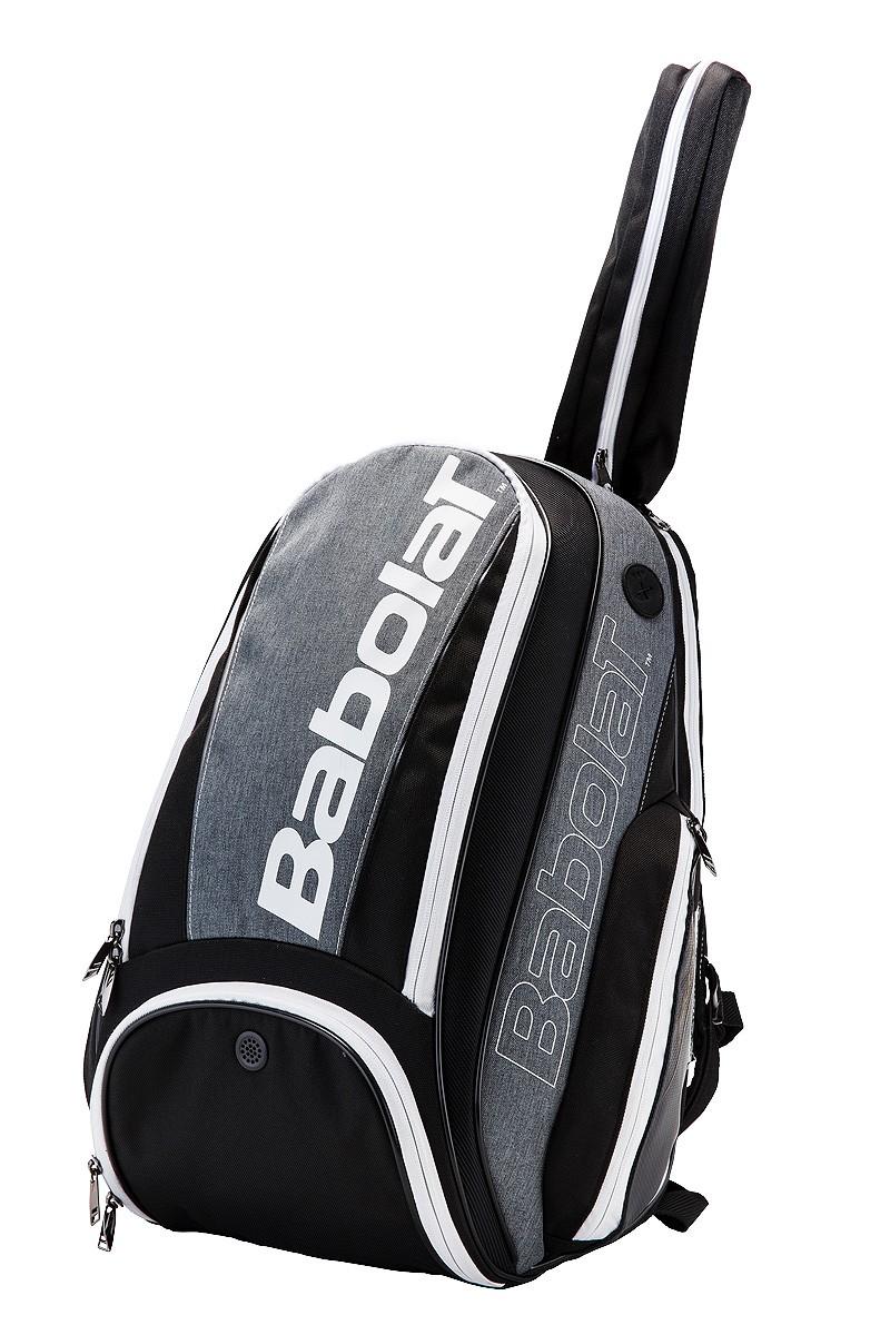 Plecak tenisowy Babolat Pure Line Grey 2018