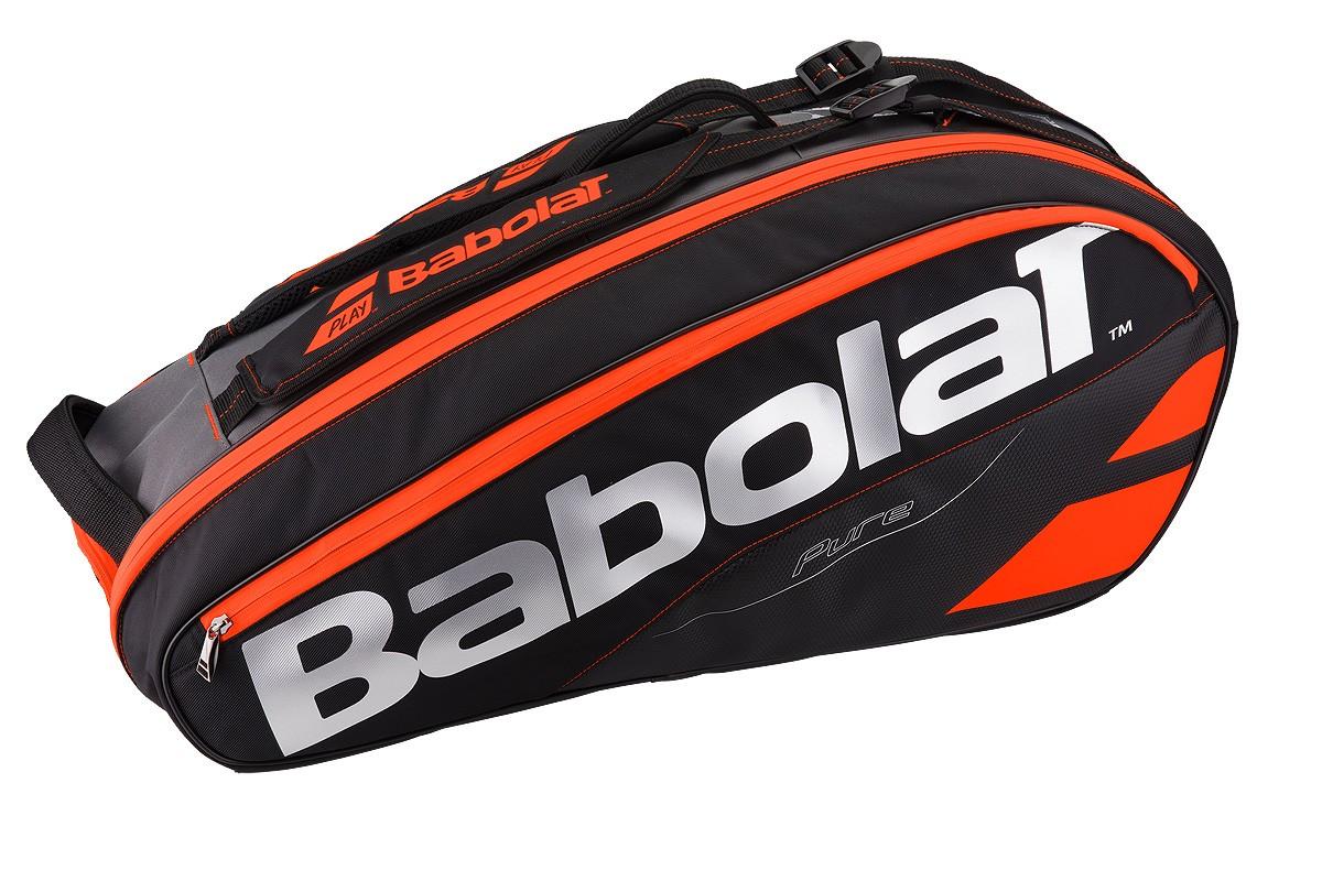 Torba tenisowa Babolat Pure Strike x6