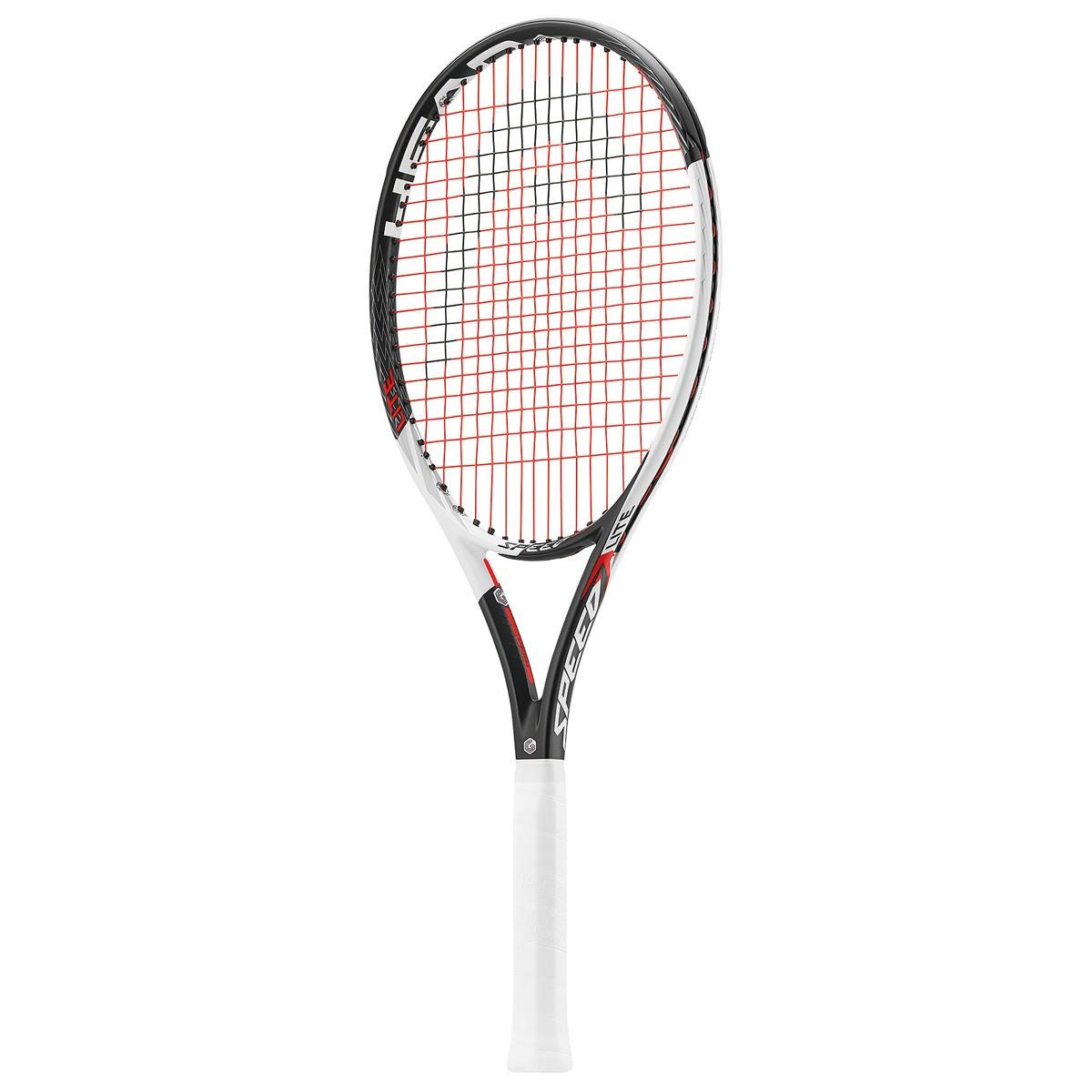 Rakieta tenisowa Head Graphene Touch Speed LITE + Lynx