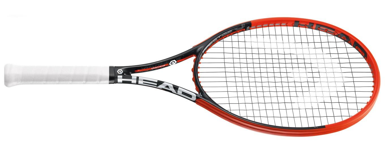 Rakieta tenisowa Head Graphene Prestige S