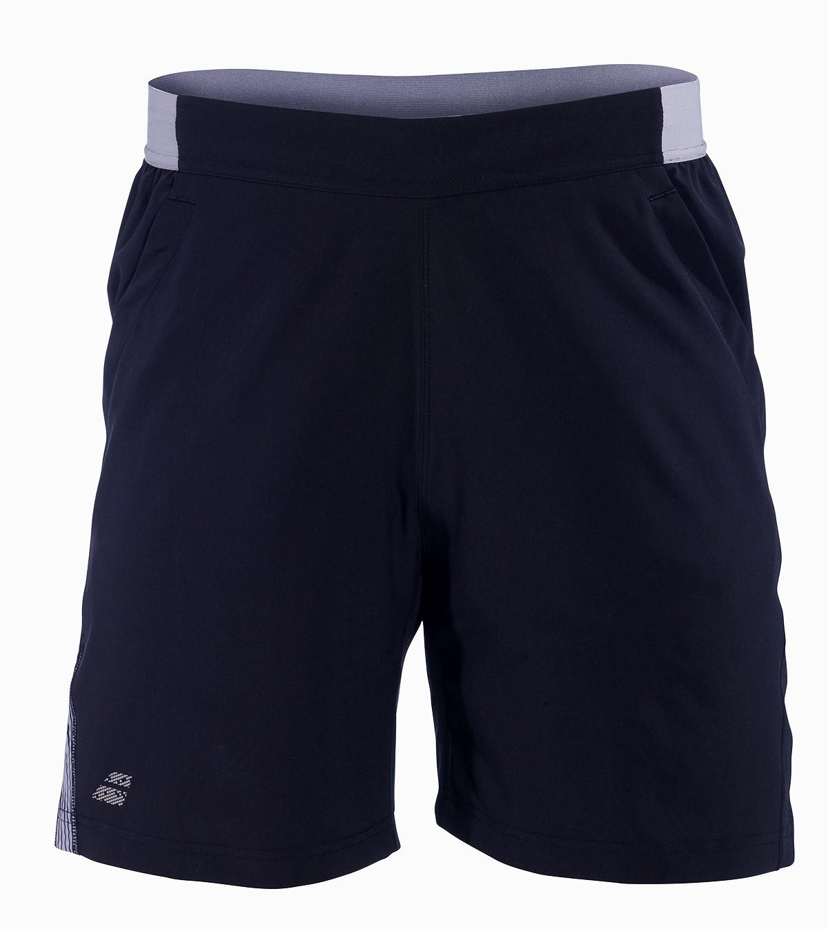 Spodenki tenisowe chłopięce Babolat PERF Short Black -45%