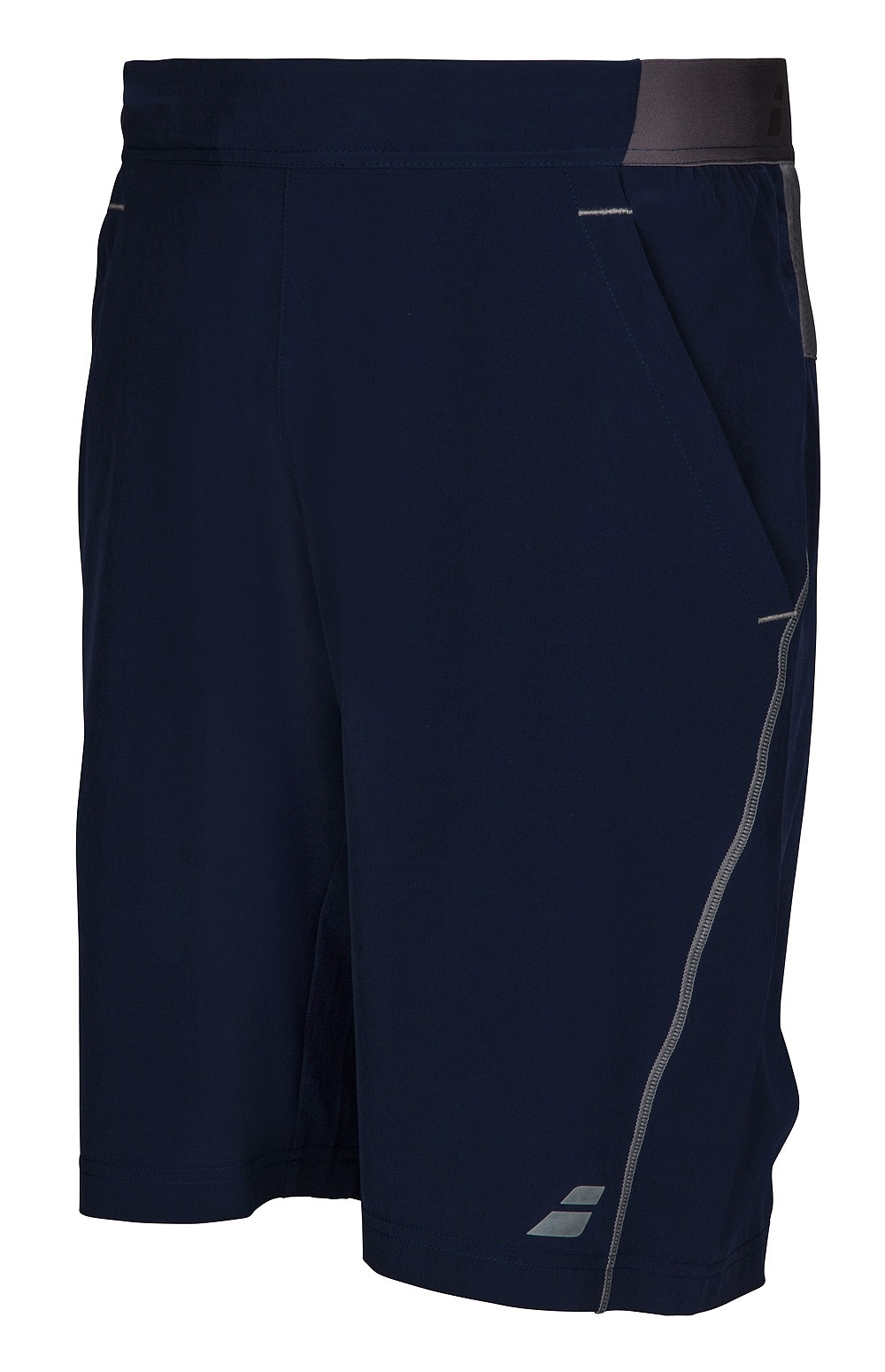 Spodenki tenisowe Babolat Performance Short XLong Dark Blue