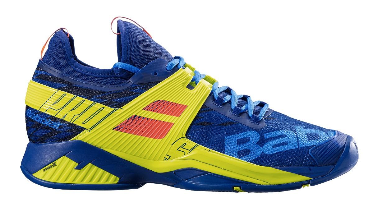 Buty tenisowe Babolat Propulse Rage Clay -40%