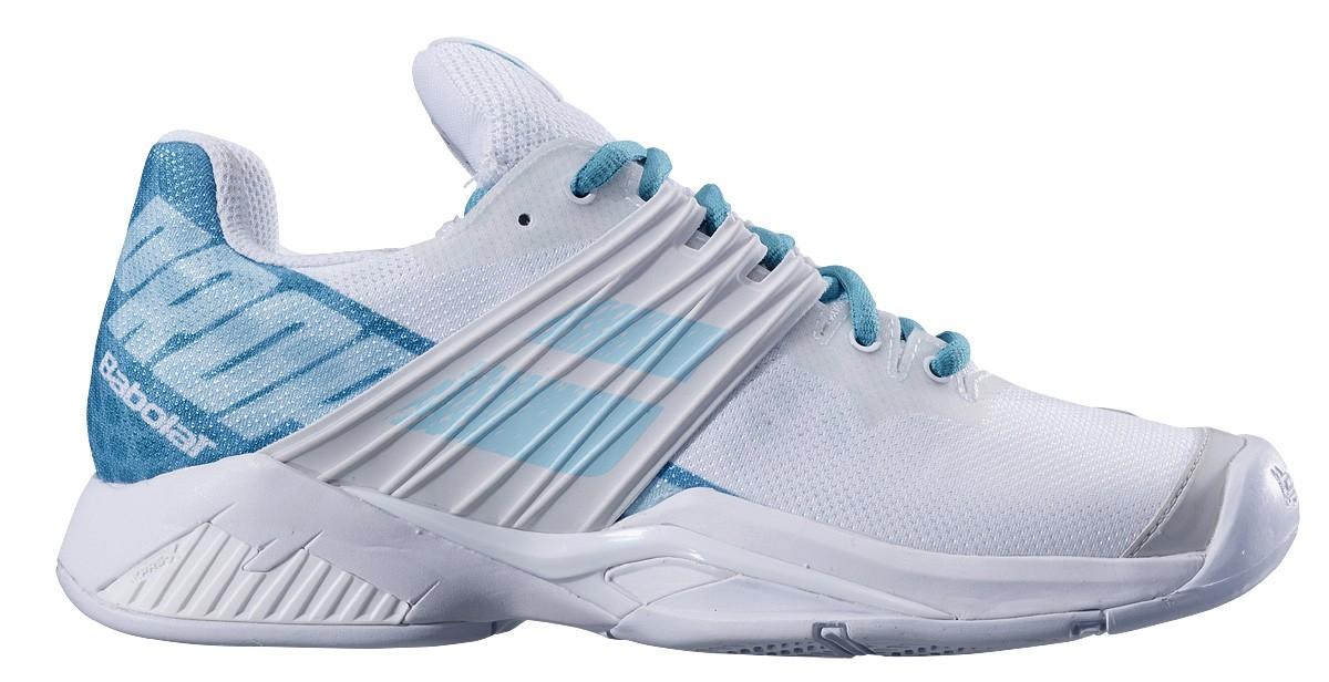 Buty tenisowe damskie Babolat Propulse Fury All Court -40%