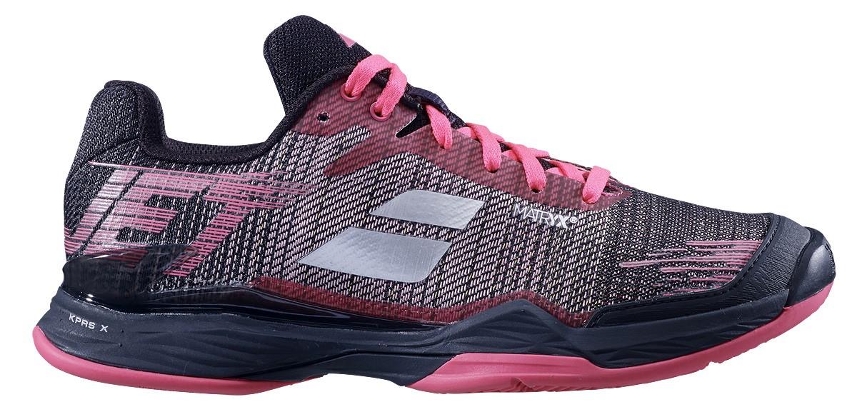 Buty tenisowe damskie Babolat Jet Mach II Clay -40%