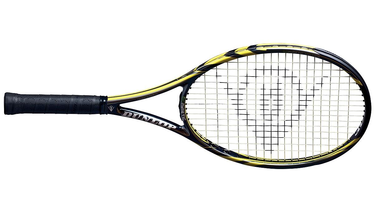 Rakieta tenisowa Dunlop Biomimetic 500 Tour - wyprzedaż!!