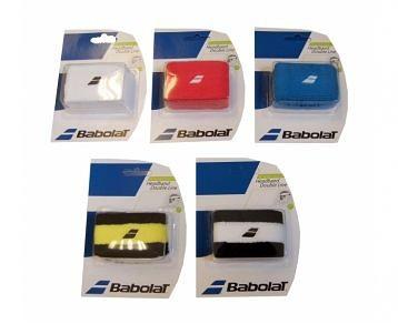Frotka na głowę Babolat Headband - różne kolory