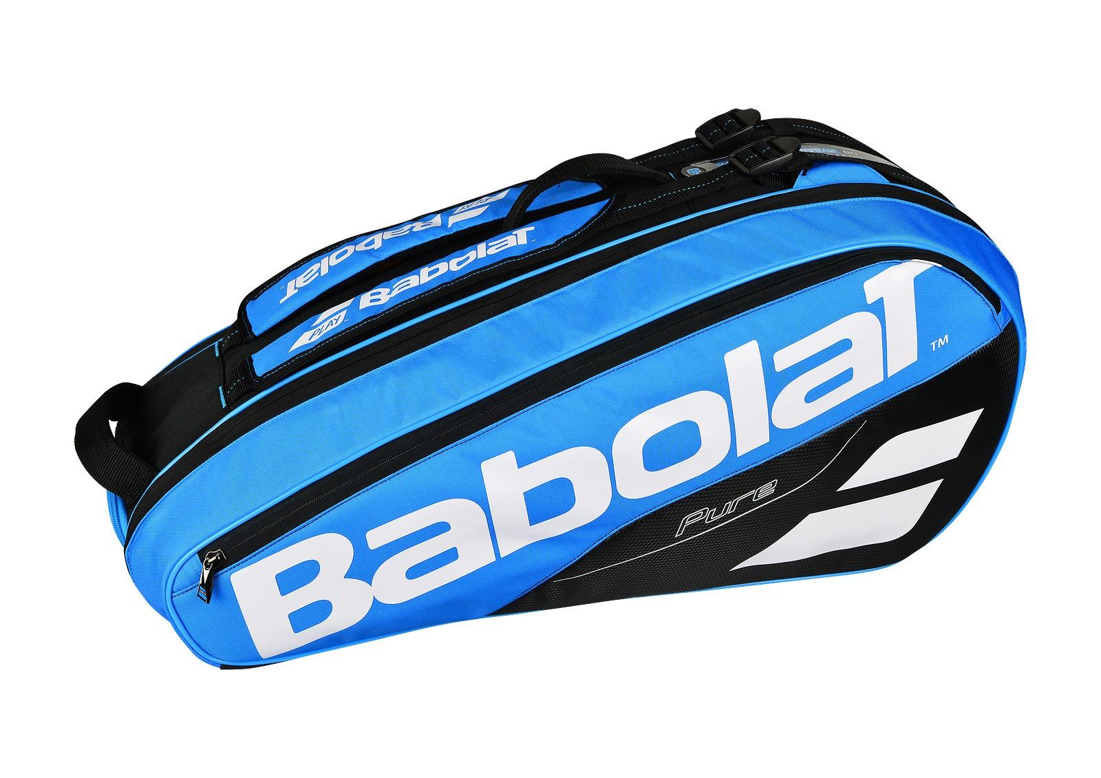 Torba tenisowa Babolat Pure Drive x6