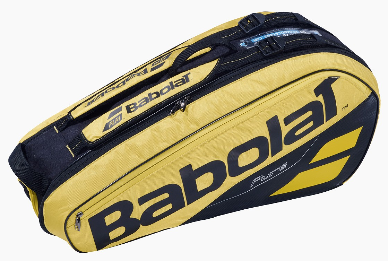 Torba tenisowa Babolat Pure Aero x6