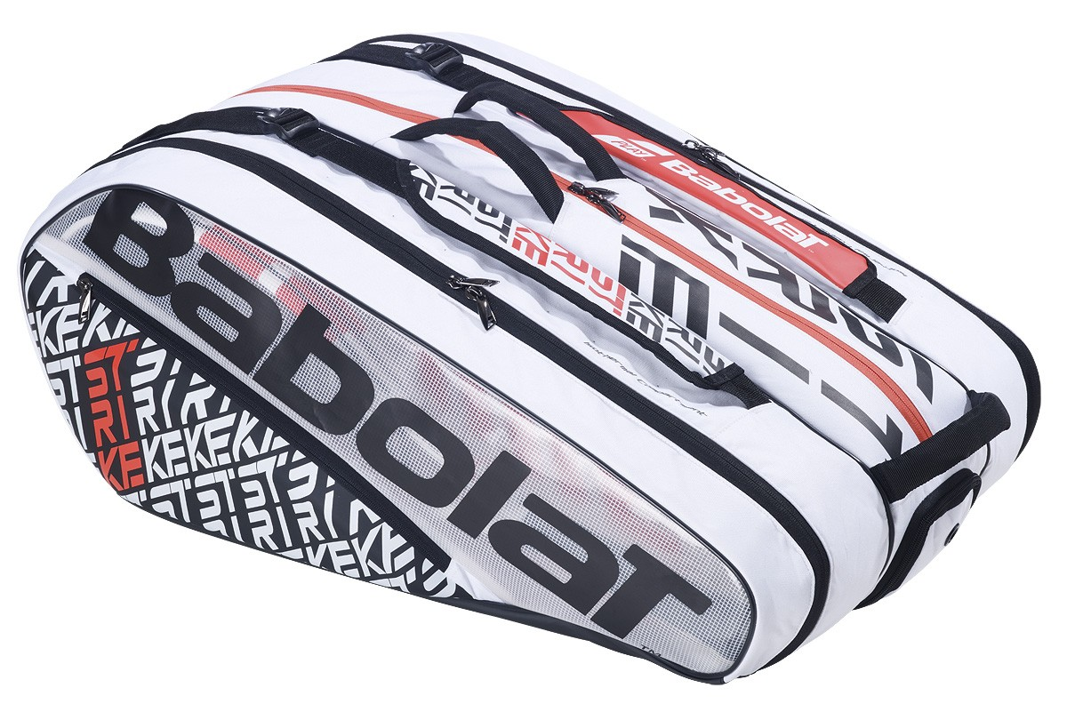 Torba tenisowa Babolat Pure Strike x12 2020