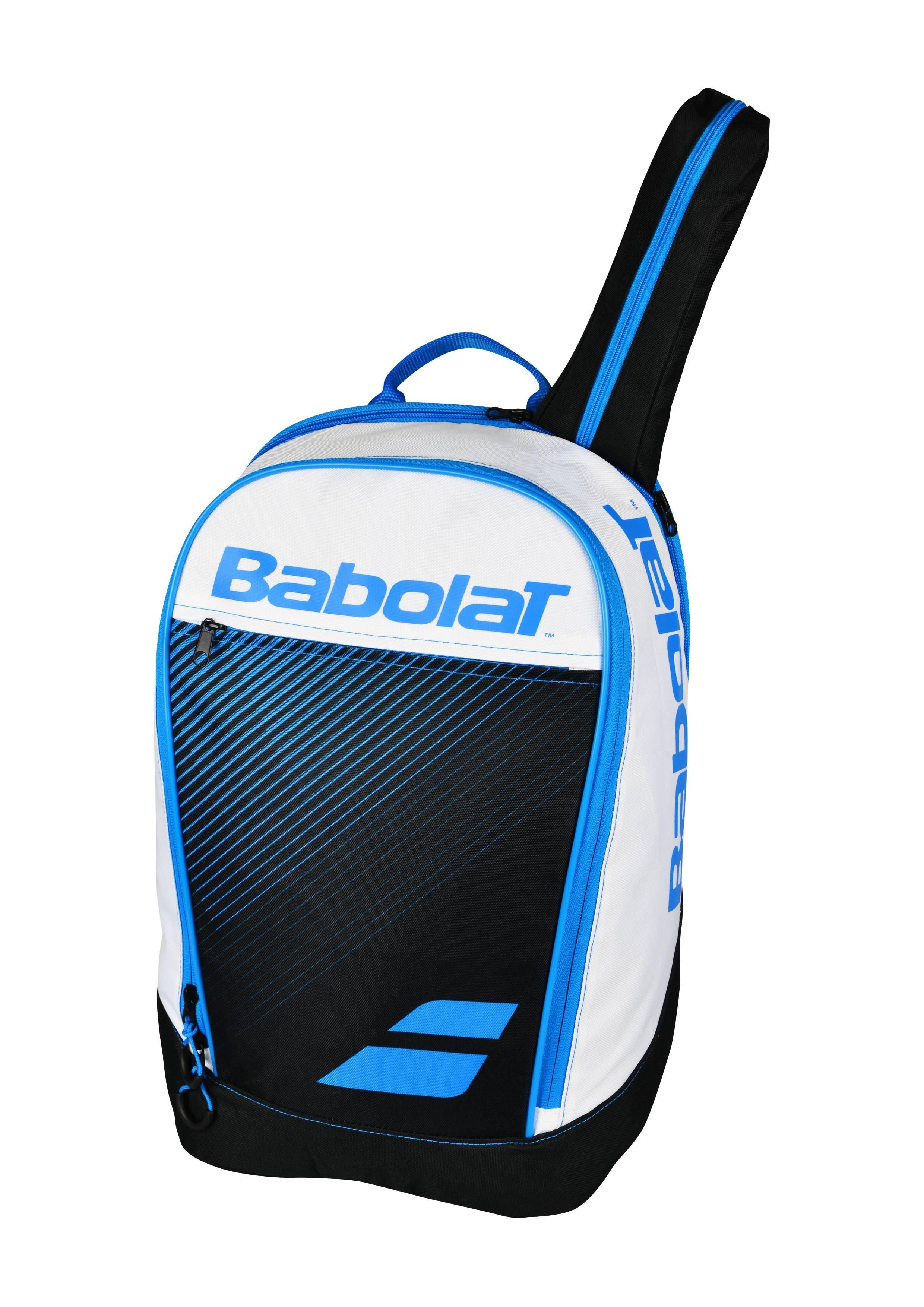 Plecak tenisowy Babolat Backpack Club Classic Blue