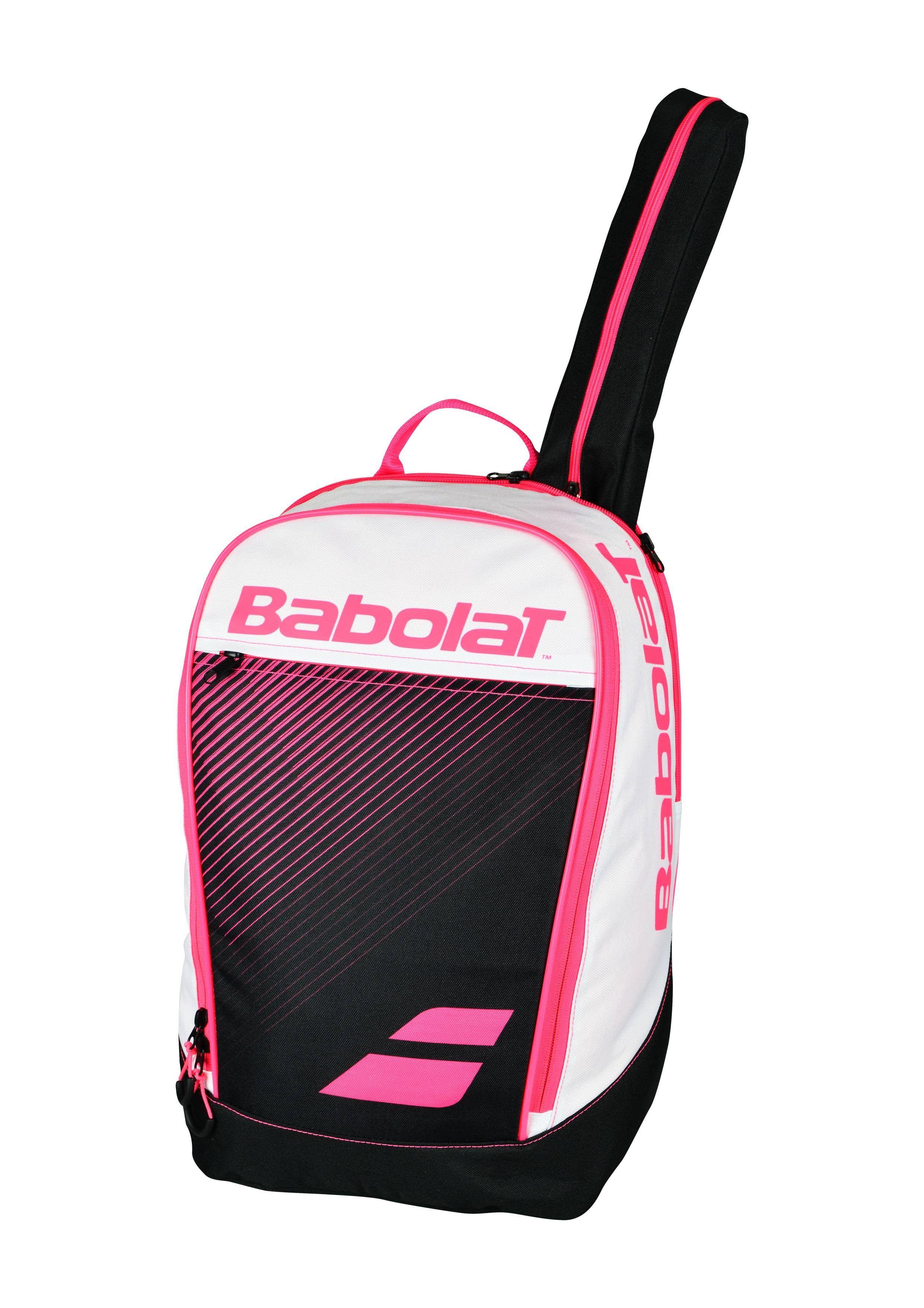 Plecak tenisowy Babolat Backpack Club Classic Pink