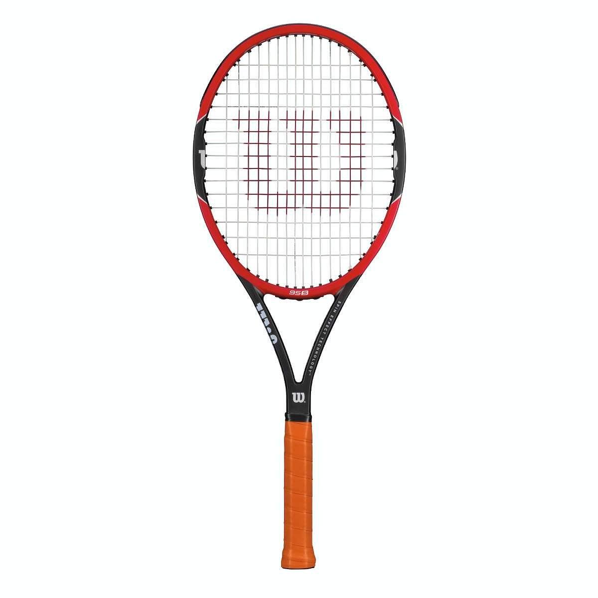 Rakieta tenisowa Wilson Pro Staff 95S - Wyprzedaż!